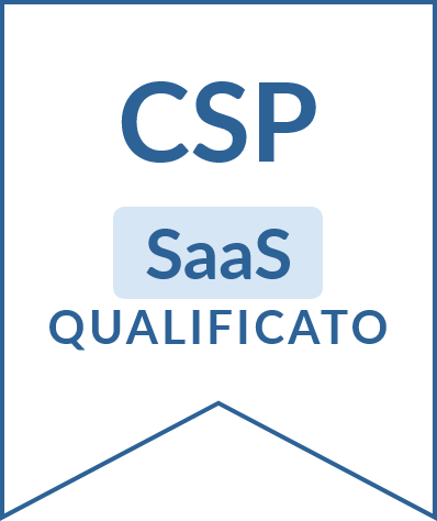 CSP SaaS Qualified